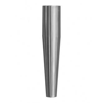 Weld-in barstock thermowell, US style TU51