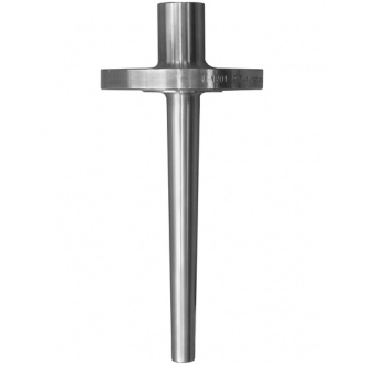 Flanged barstock thermowell, US style TU54