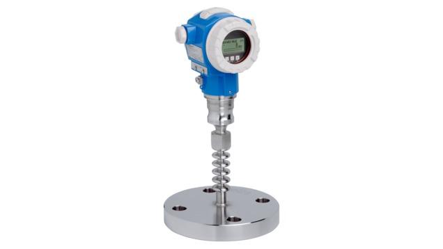 Cerabar PMP75 высокотемпературное исполнение
