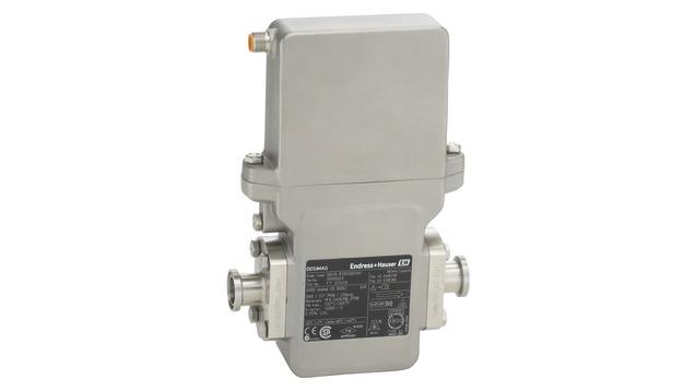 Electromagnetic flowmeter - Dosimag