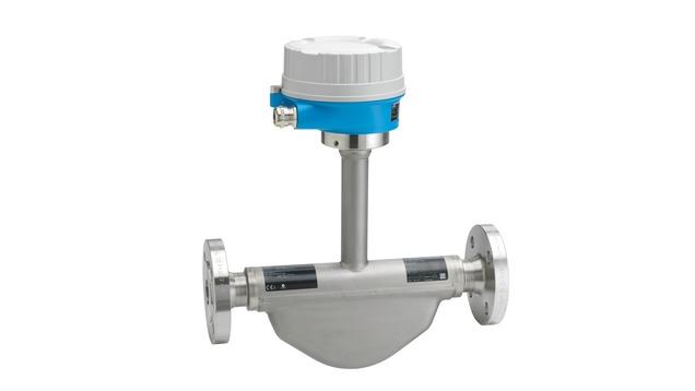 Coriolis flowmeter - LNGmass