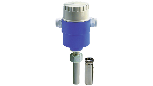 Electromagnetic flowmeter - Magphant