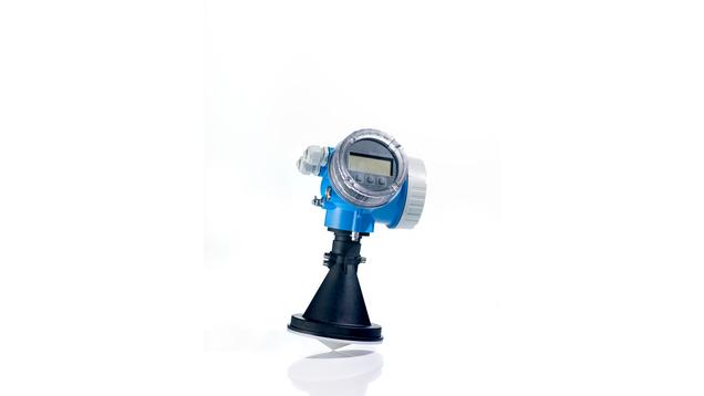 Micropilot FMR50 в пластиковом корпусе
