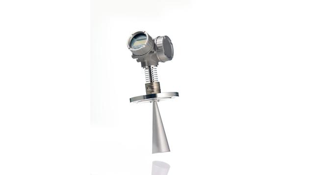 Micropilot FMR51 в корпусе из нержавеющей стали