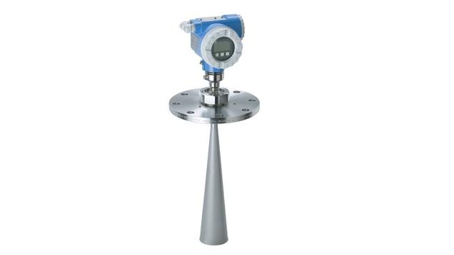 Рупорная антенна Micropilot FMR540