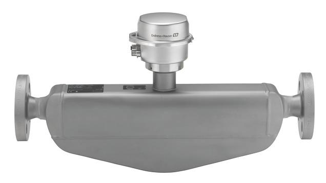 Кориолисовый расходомер - Proline Promass H 100