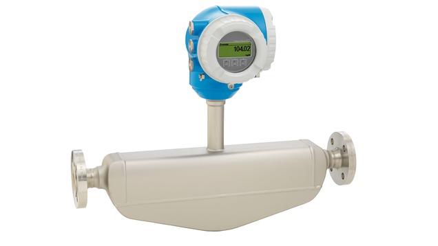 Кориолисовый расходомер — Proline Promass H 300