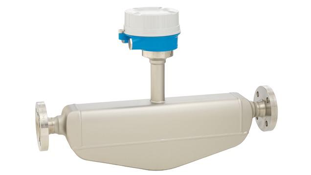 Кориолисовый расходомер – Proline Promass H 500