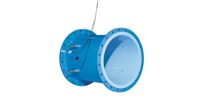 Ультразвуковой расходомер - Proline Prosonic Flow 93C