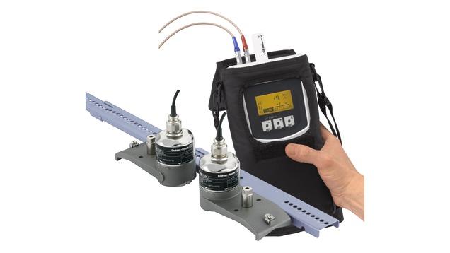 ультразвуковой расходомер Prosonic Flow 93T